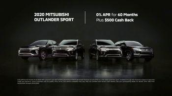 2020 Mitsubishi Outlander Sport TV Spot, 'Adventure Redefined' [T2] - Thumbnail 10