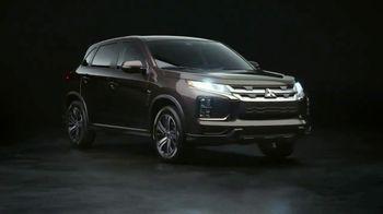 2020 Mitsubishi Outlander Sport TV Spot, 'Adventure Redefined' [T2] - Thumbnail 4