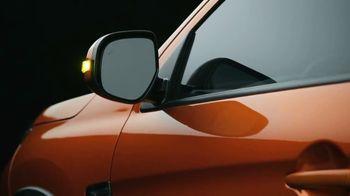 2020 Mitsubishi Outlander Sport TV Spot, 'Adventure Redefined' [T2] - Thumbnail 6