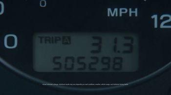 Subaru A Lot to Love Event TV Spot, 'Easy Commute' [T2] - Thumbnail 4