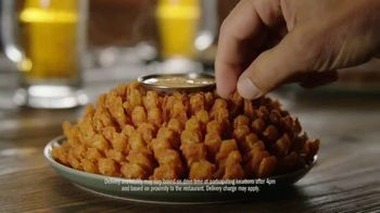 Outback Steakhouse TV Spot, \'Curbside Takeaway and Delivery\'