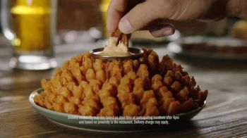 Outback Steakhouse TV Spot, 'Curbside Takeaway and Delivery' - Thumbnail 3