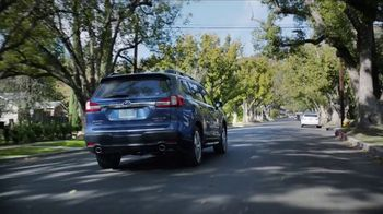 Subaru A Lot to Love Event TV Spot, 'A Big Day Out' [T2] - Thumbnail 1