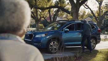 Subaru A Lot to Love Event TV Spot, 'A Big Day Out' [T2] - Thumbnail 8