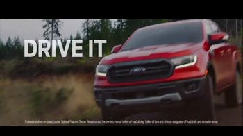 Ford Truck Month TV Spot, 'Drive It: Off the Grid' Song by Little Richard [T2] - Thumbnail 2