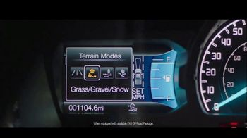 Ford Truck Month TV Spot, 'Drive It: Off the Grid' Song by Little Richard [T2] - Thumbnail 3
