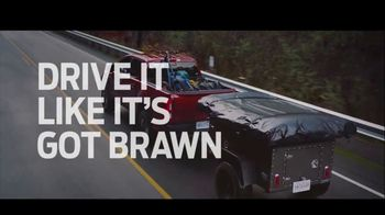 Ford Truck Month TV Spot, 'Drive It: Off the Grid' Song by Little Richard [T2] - Thumbnail 4