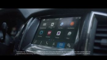 Ford Truck Month TV Spot, 'Drive It: Off the Grid' Song by Little Richard [T2] - Thumbnail 5