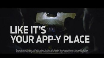 Ford Truck Month TV Spot, 'Drive It: Off the Grid' Song by Little Richard [T2] - Thumbnail 6