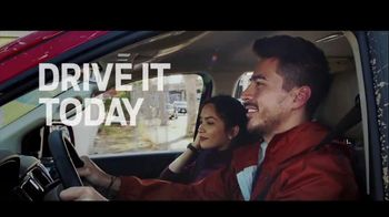 Ford Truck Month TV Spot, 'Drive It: Off the Grid' Song by Little Richard [T2]