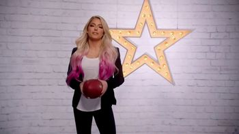 The More You Know TV Spot, 'The More You See Her: Sports' Featuring Alexa Bliss - 18 commercial airings