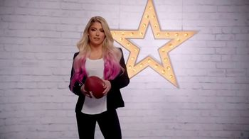 The More You Know TV Spot, 'The More You See Her: Sports' Featuring Alexa Bliss - Thumbnail 1