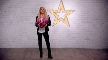 The More You Know TV Spot, 'The More You See Her: Sports' Featuring Alexa Bliss - Thumbnail 5