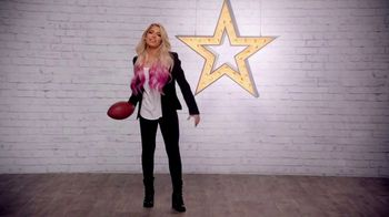 The More You Know TV Spot, 'The More You See Her: Sports' Featuring Alexa Bliss - Thumbnail 7
