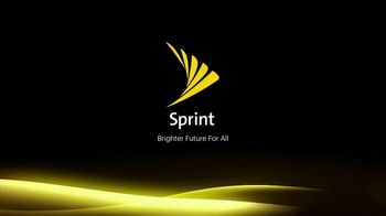 Sprint TV Spot, 'Our Priority: Safety' - Thumbnail 1