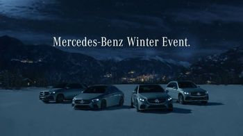 Mercedes-Benz Winter Event TV Spot, 'Viral Santa' [T2] - Thumbnail 8