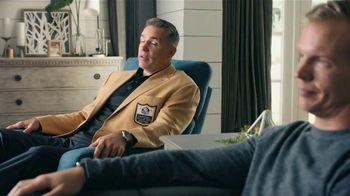 Lowe's Holiday Savings TV Spot, 'Rod Pod: Kobalt Tool Set' Ft. Kurt Warner, Rodney Harrison - 17 commercial airings