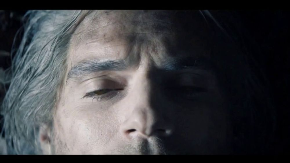 Netflix TV Commercial, 'The Witcher'