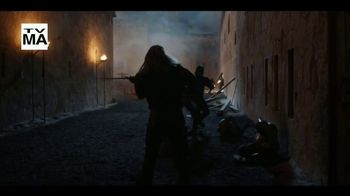 Netflix TV Spot, 'The Witcher' - Thumbnail 1