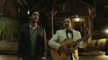 AT&T Wireless TV Spot, 'Fiestas: OK: serenata: $35 dólares' [Spanish] - 1532 commercial airings
