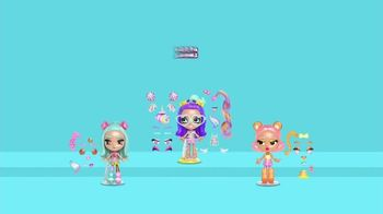 Lotta Looks Cookie Swirl TV Spot, 'Custom Looks You Can Create'