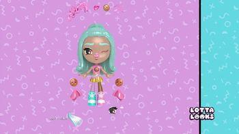 Lotta Looks Cookie Swirl TV Spot, 'Custom Looks You Can Create' - Thumbnail 1