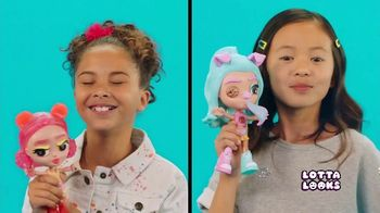 Lotta Looks Cookie Swirl TV Spot, 'Custom Looks You Can Create' - Thumbnail 3