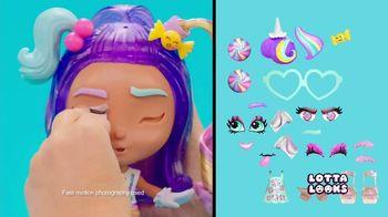 Lotta Looks Cookie Swirl TV Spot, 'Custom Looks You Can Create' - Thumbnail 4