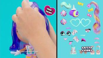 Lotta Looks Cookie Swirl TV Spot, 'Custom Looks You Can Create' - Thumbnail 5