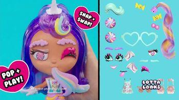 Lotta Looks Cookie Swirl TV Spot, 'Custom Looks You Can Create' - Thumbnail 6