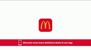 McDonald's Sausage McMuffin with Egg TV Spot, 'Goes With the Flow' - Thumbnail 6