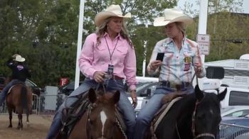 World Champions Rodeo Alliance TV Spot, 'Call Your Mom'