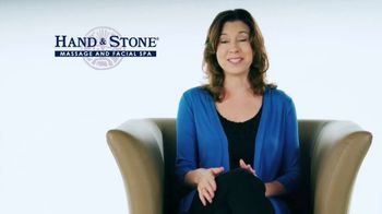 Hand & Stone TV Spot, 'Customer Testimonial: Jacki: Peace on Earth' - Thumbnail 3