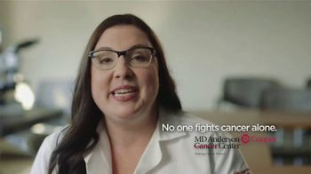 MD Anderson Cancer Center TV Spot, 'Erika's Case' - Thumbnail 9