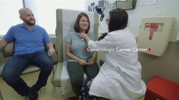 MD Anderson Cancer Center TV Spot, 'Erika's Case' - Thumbnail 1