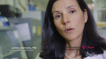 MD Anderson Cancer Center TV Spot, 'Erika's Case' - Thumbnail 3