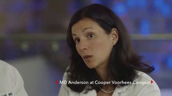 MD Anderson Cancer Center TV Spot, 'Erika's Case' - Thumbnail 4