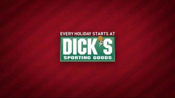 Dick's Sporting Goods TV Spot, 'Holiday Deals' - Thumbnail 10