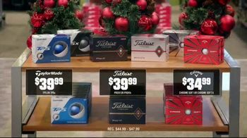 Dick's Sporting Goods TV Spot, 'Holiday Deals'