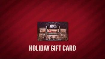 Dick's Sporting Goods TV Spot, 'Holiday Deals' - Thumbnail 8