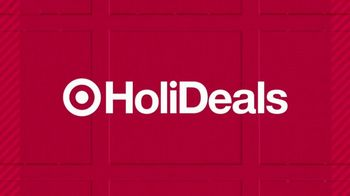 Target TV Spot, 'HoliDeals: Toys & Games' - Thumbnail 2