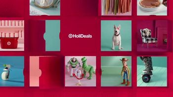Target TV Spot, 'HoliDeals: Toys & Games' - Thumbnail 8