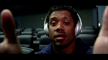 Bose TV Spot, 'Headphones On, Head Up' Featuring Russell Wilson - Thumbnail 2