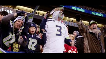 Bose TV Spot, 'Headphones On, Head Up' Featuring Russell Wilson - Thumbnail 5