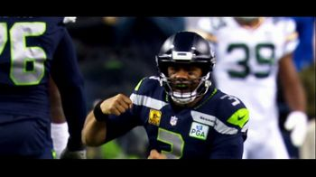 Bose TV Spot, 'Headphones On, Head Up' Featuring Russell Wilson - Thumbnail 6
