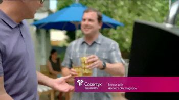 COSENTYX TV Spot, 'Four Years and Counting' - Thumbnail 8