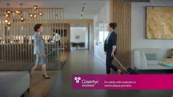 COSENTYX (Psoriatic Arthritis) TV Spot, 'Four Years and Counting'