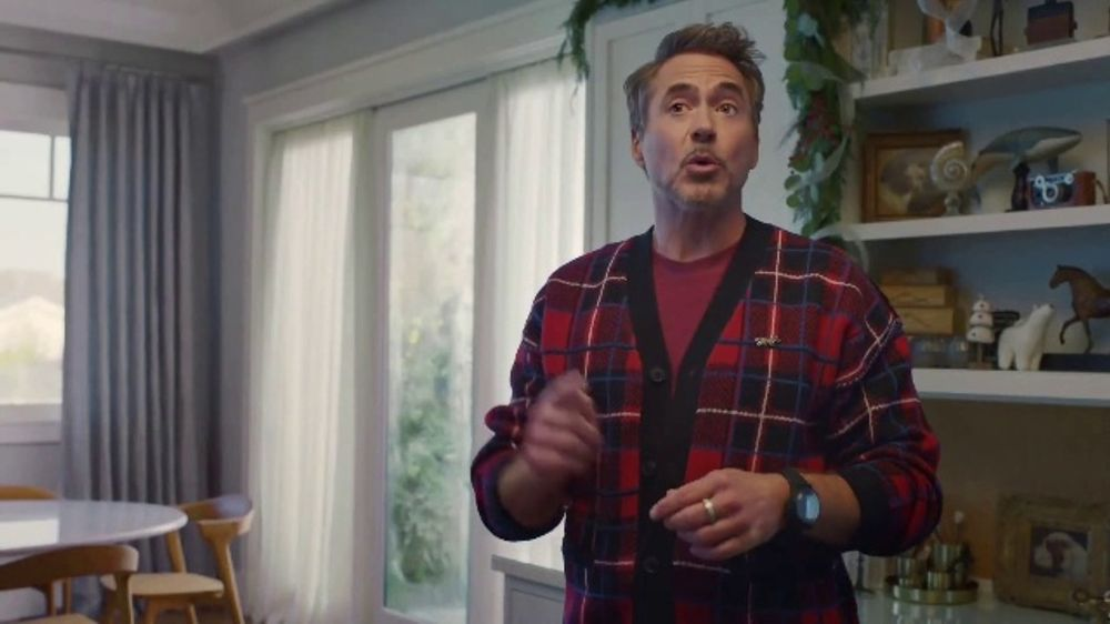 Amazon Echo TV Commercial, 'Dolittle: Donate to Toys for Tots with Alexa' Ft. Robert Downey Jr.
