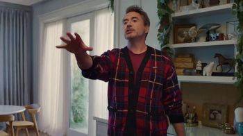 Amazon Echo TV Spot, Dolittle: Donate to Toys for Tots with Alexa' Ft. Robert Downey Jr.