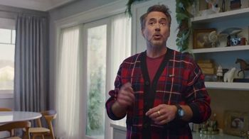 Amazon Echo TV Spot, \'Dolittle: Donate to Toys for Tots with Alexa\' Ft. Robert Downey Jr.